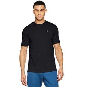 NWT Under Armour Men's Siro Short Sleeve Shirt L